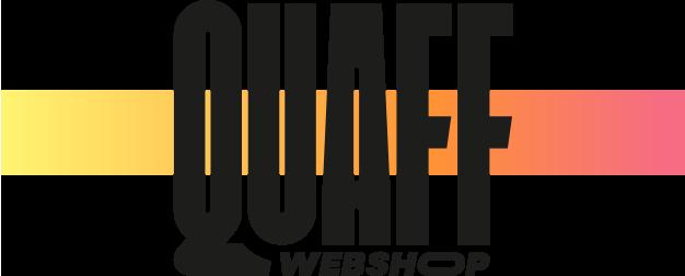 Quaff Webshop